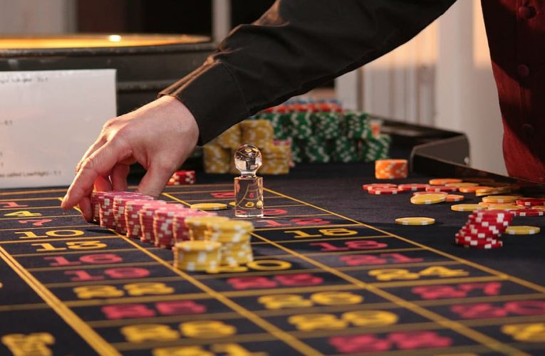 Online Roulette For Actual Cash. Play Online Roulette At Slots Of Vegas