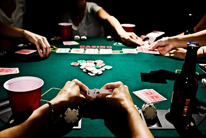 Finest Methods To Win Poker Sport - Playing