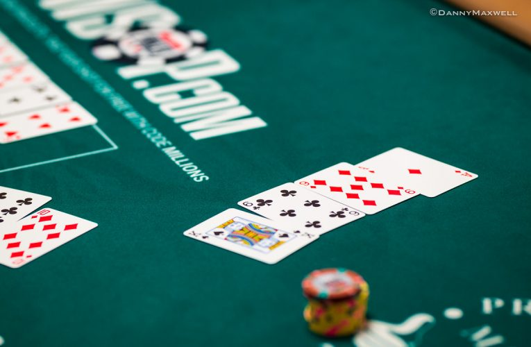 What To Do In Quarantine: Zoom Poker, Like These Hollywood Gamers – Los Angeles Occasions