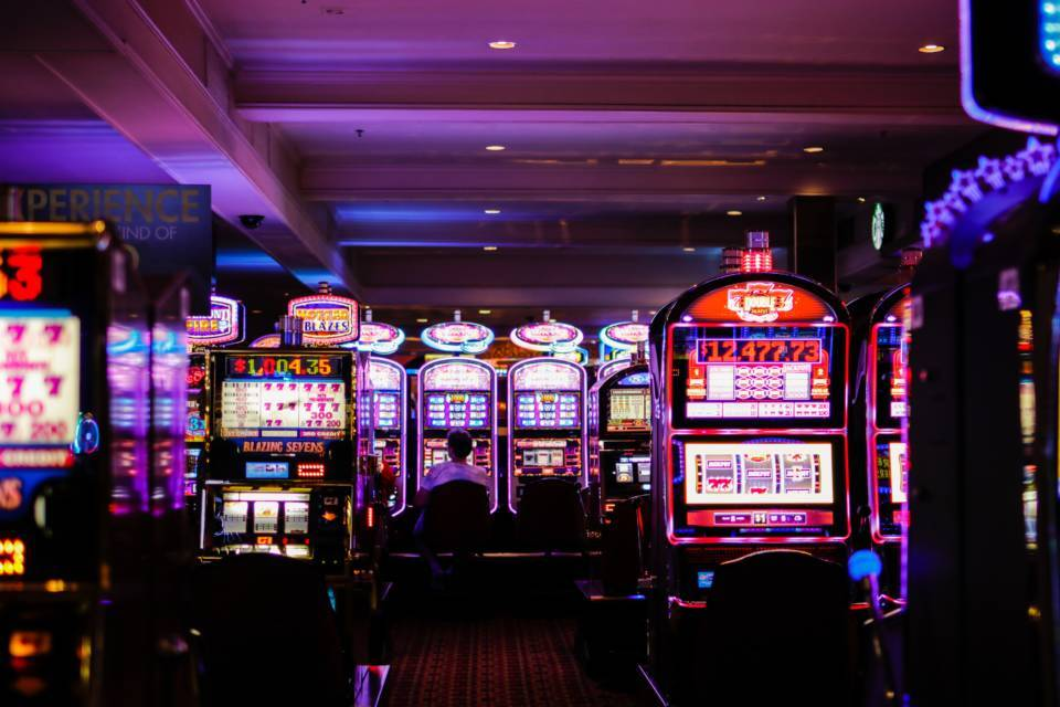 Finest Place To Perform FREE Slot Machines Online