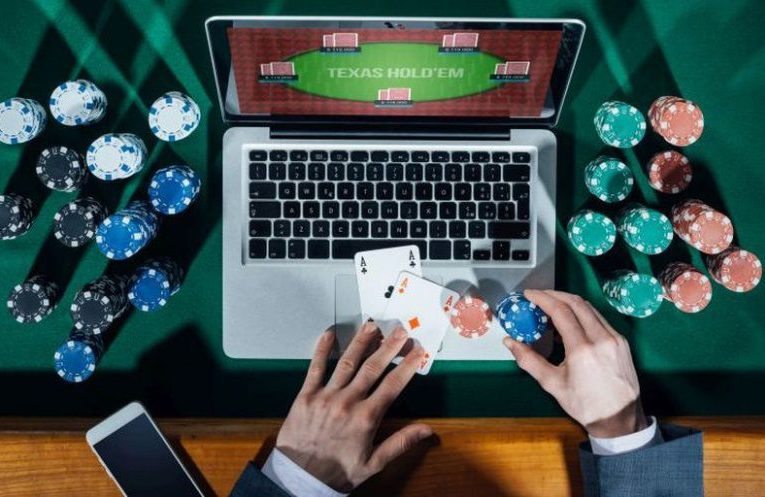 Ultimate Stud Poker Guide – Betting