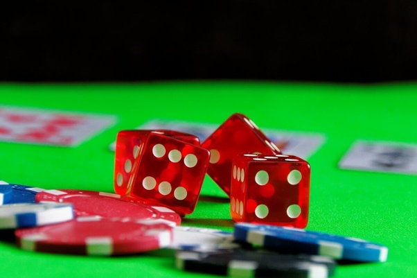 Finest Online Casinos For United States Players That Payout