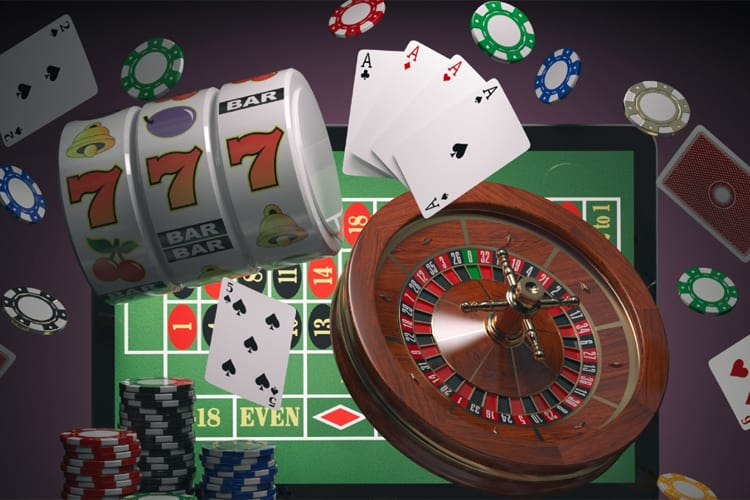 Blackjack And Roulette, What's A Distinction In Casino Productivity?