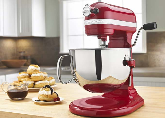 Greatest Electric Hand Mixer And Electric Whisk Reviews