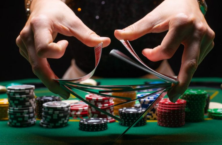 Craps Dice Video Game  5 Ways To Pick The Right Online Casino