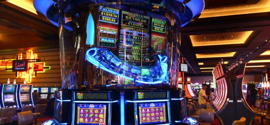 Play Free Online Slot Machine Gaming For Enjoyable