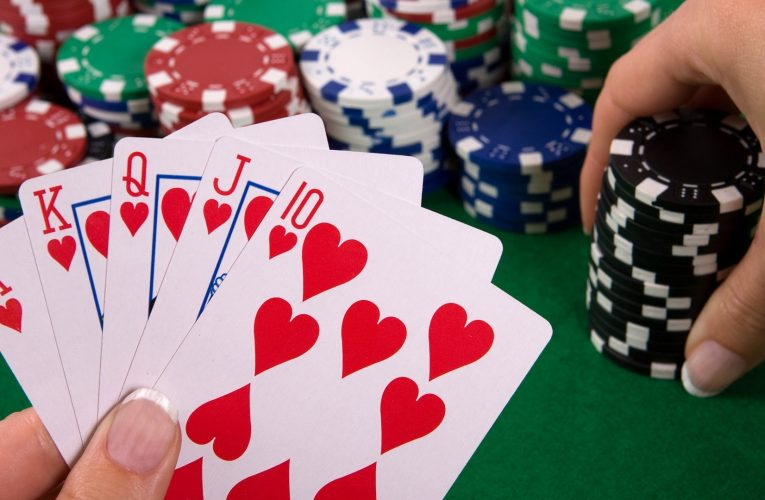 Online Gambling Establishment Guides And Also Stories