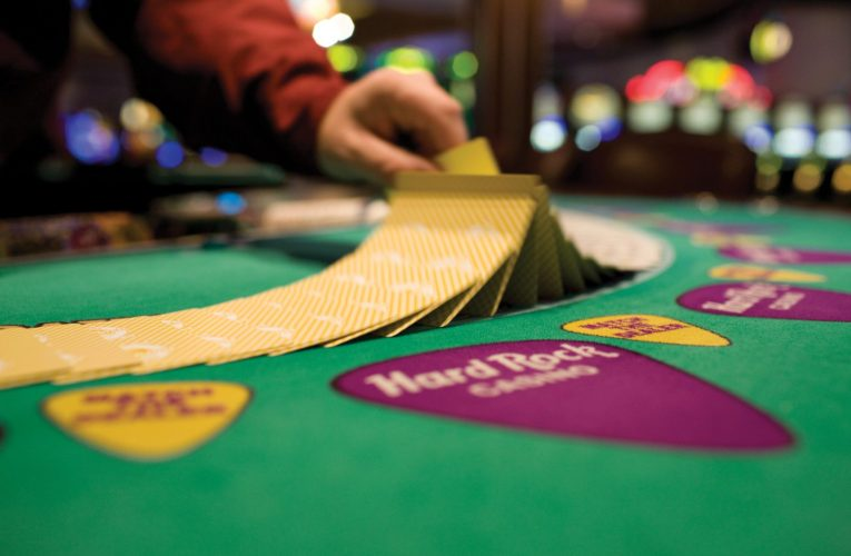DIY Gambling Tips You Might have Missed