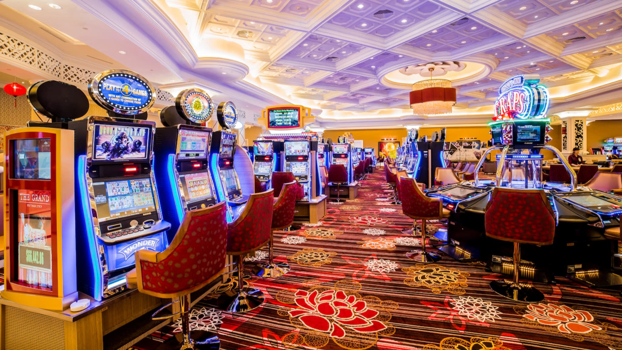 Six Ridiculous Guidelines About Casino