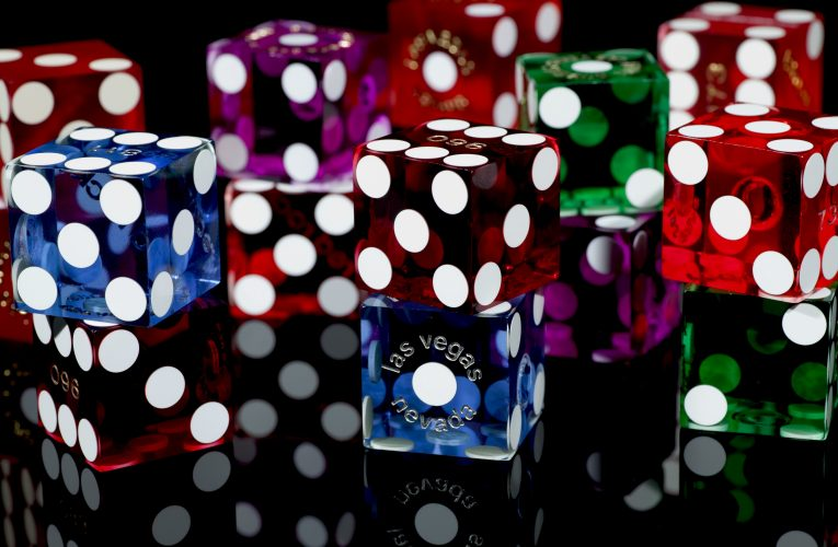 Unusual Post Offers You The Realities On Casino That Just