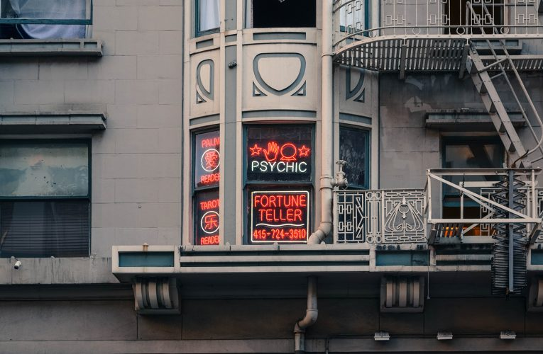 Just How To Show Psychic Analysis