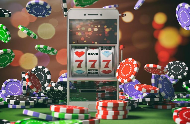 More on Making a Living Off of Online Casino
