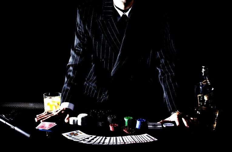 Four Undeniable Info About Gambling