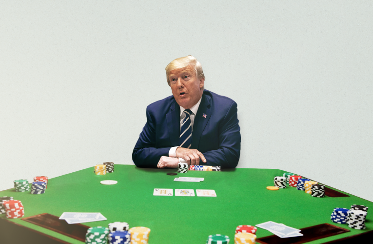 Why Casino Is No Good Friend To Small Business