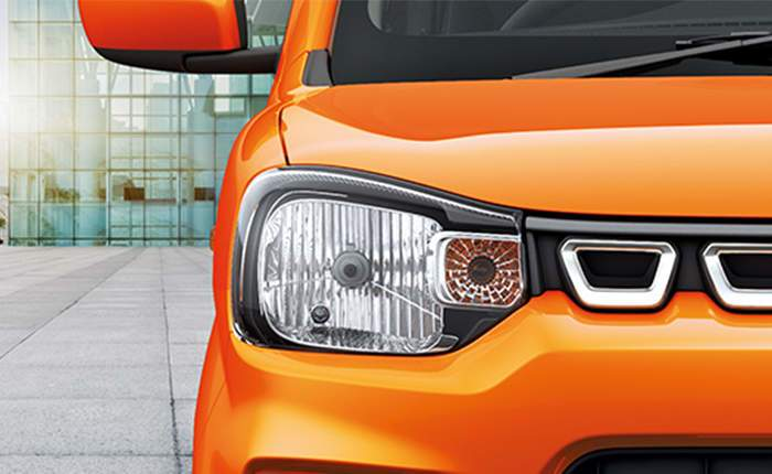 Include These 10 Magnets To Your Suzuki Cars India