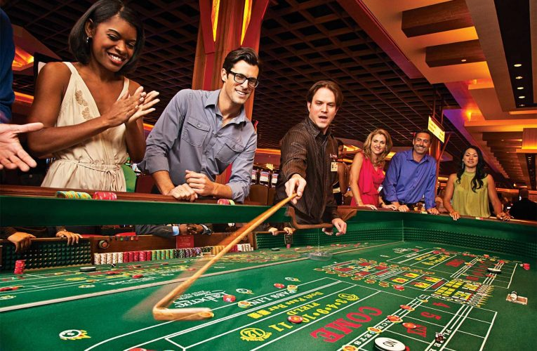 Terms used in online casino