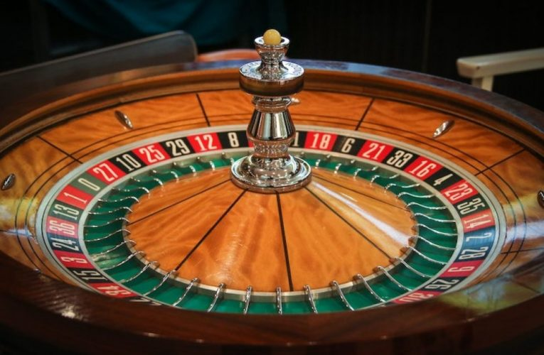 The place To Start With a Casino