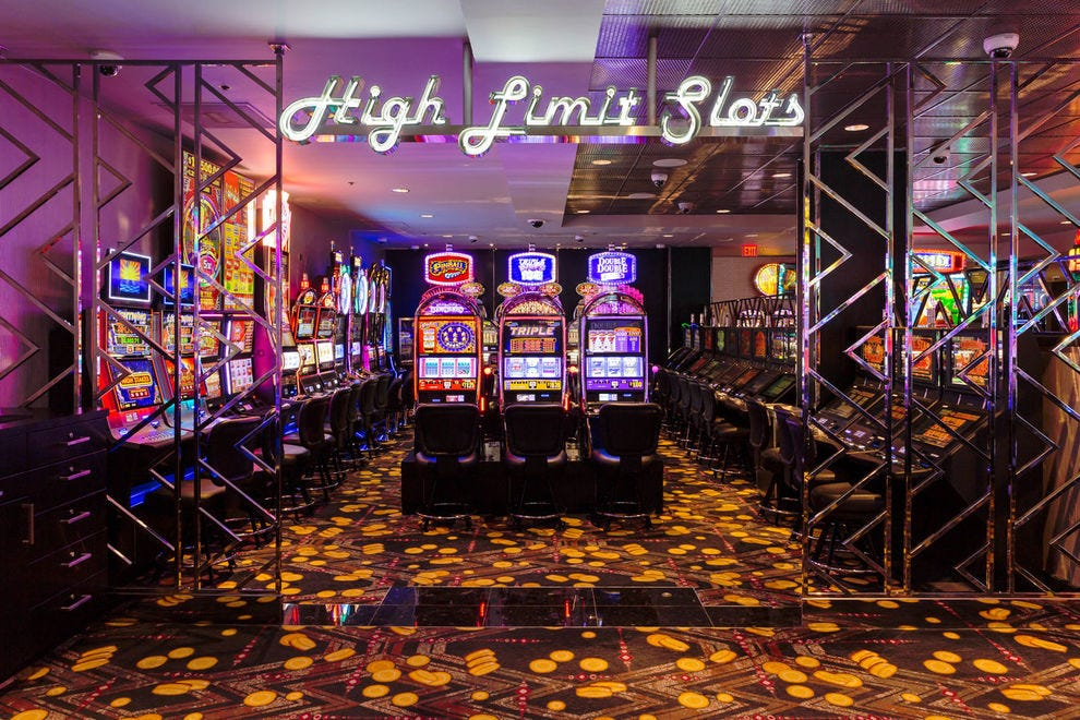Ways To Keep Your Casino Rising Without Burning