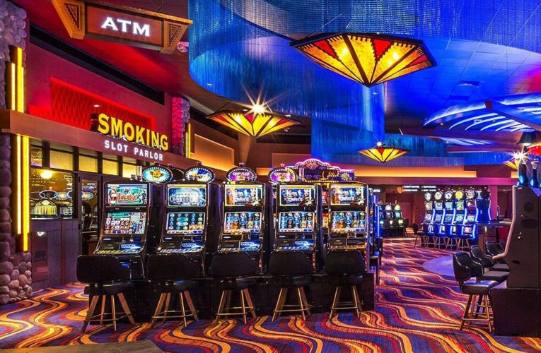What You Can Do About Online Gambling