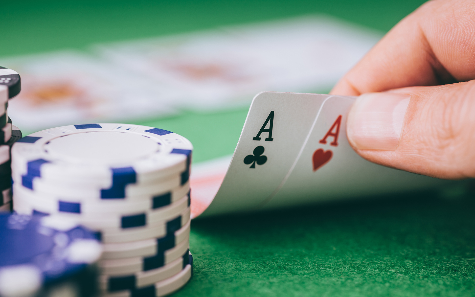 Key Tactics The professional's Use For Online Casino