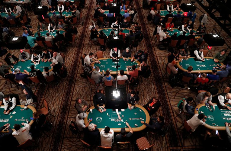 Little Known Methods To Rid Yourself Of Online Gambling