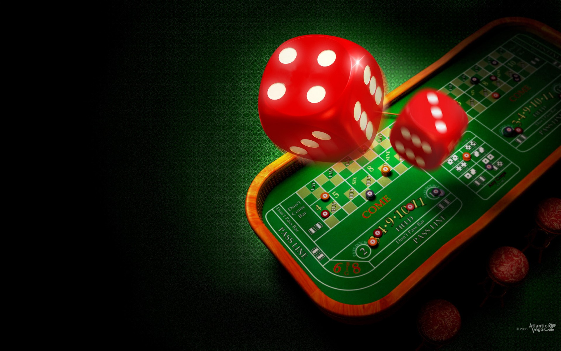 Are You Good At Gambling? Here is a Quick Quiz to search out Out