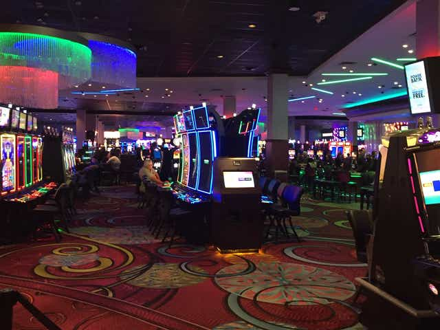 What You Do Not Learn About Casino Might Shock You