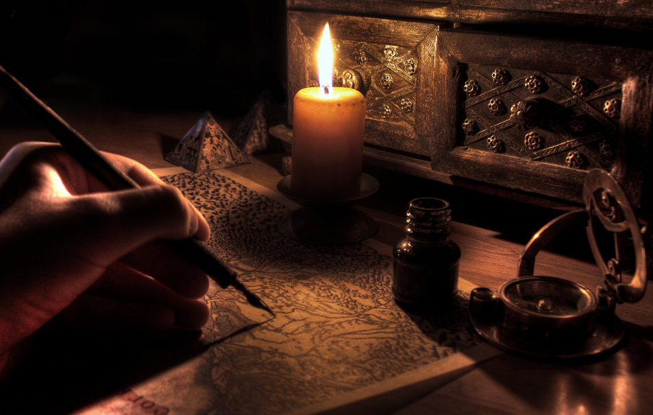 Do Not Waste Time 5 Details To start White Candle Love Spells.