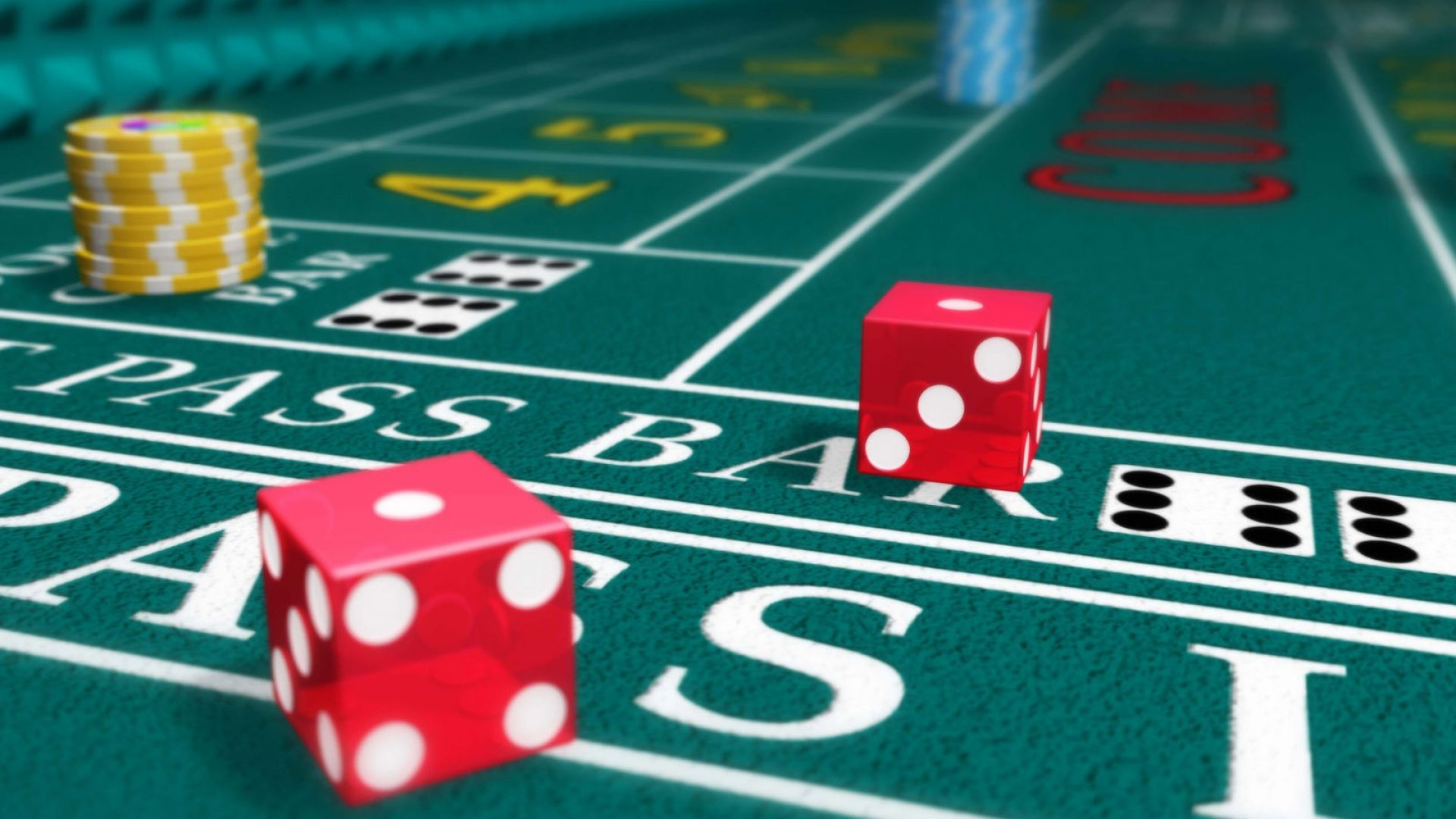 What Each Online Casino Need To Be Taught About Fb