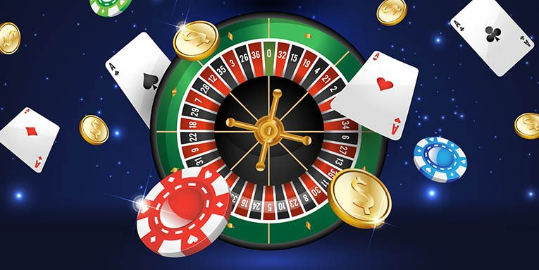 What Ancient Greeks Knew About Online Casino