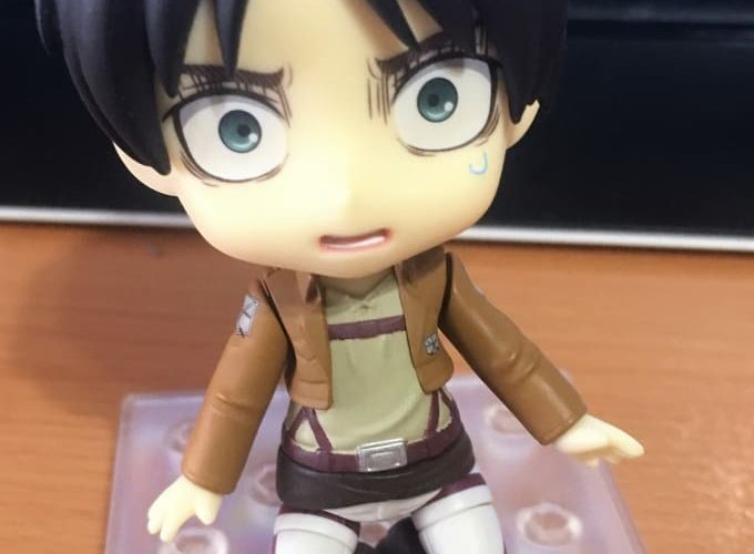 Attack On Titan Merch – So Simple Even Your Youngsters Can Do It