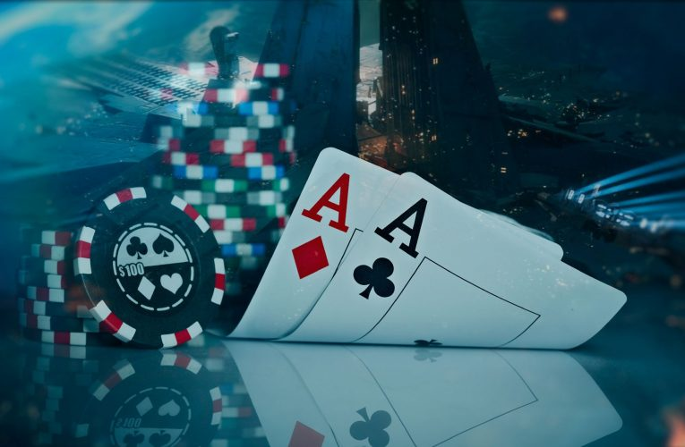 Online Gambling Thailand What's It?