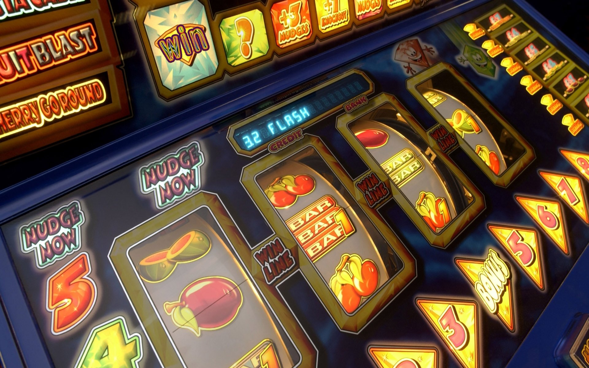 The Idiot's Guide To Online Casino Defined