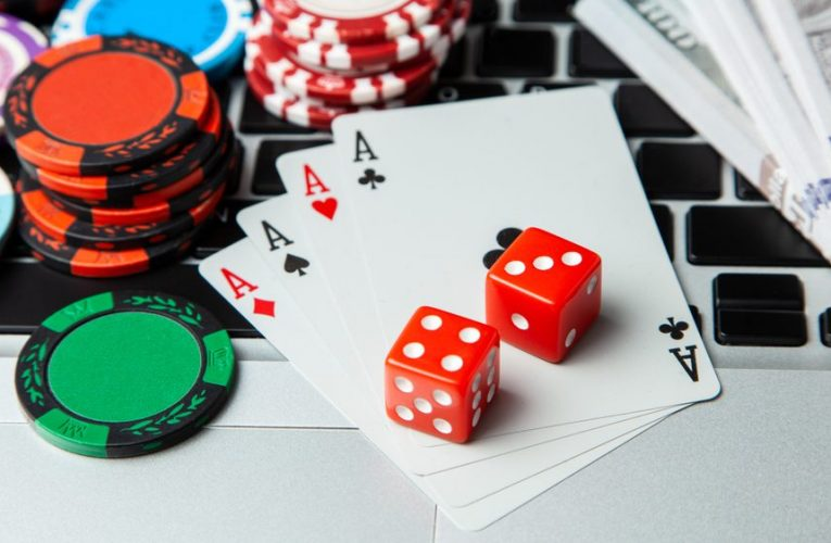 Gambling Explained a hundred and one