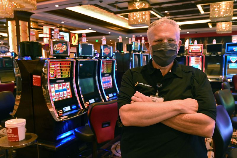 The True Story About Casino That The Experts Don't Want You To Know