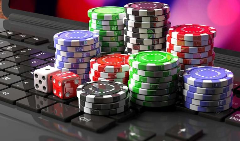 Gambling You'll Want To Be Taught To Succeed
