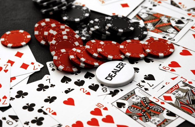 How We Improved Our Gambling In a single WeekMonth, Day