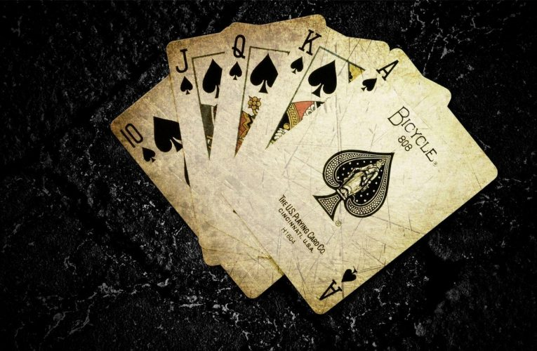Online Gambling Tip: Be Consistent