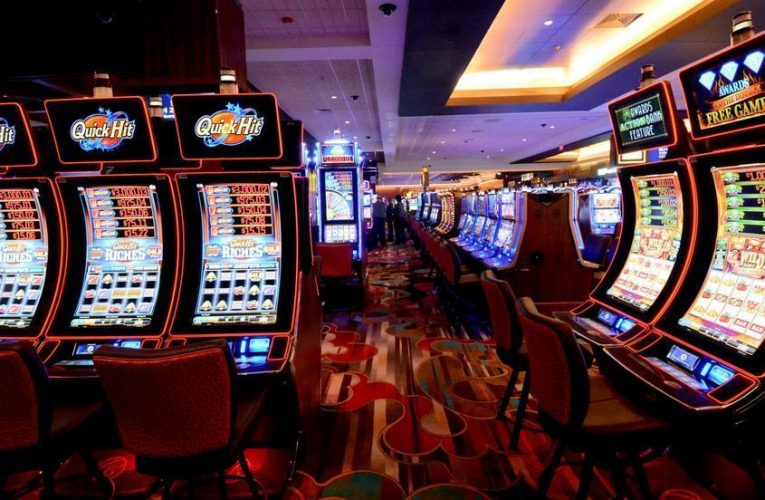 Casino Is Certain To Make An Impression In What You Are Promoting