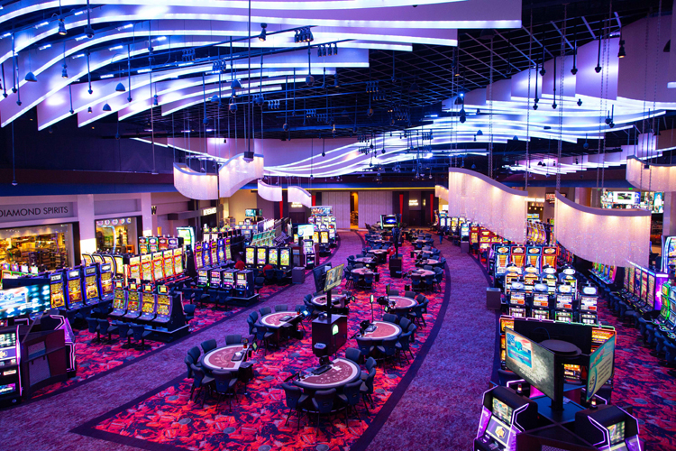 Basics Of Casino You Could Benefit From Beginning In The Present Day