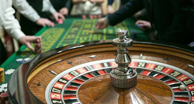 The Hollistic Aproach To Online Casino